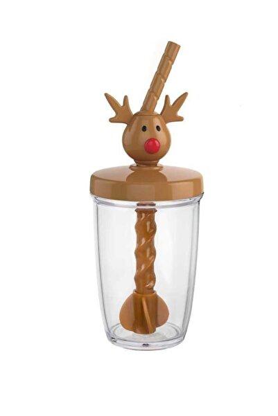 Tantitoni Noel Süt Karıştırıcı