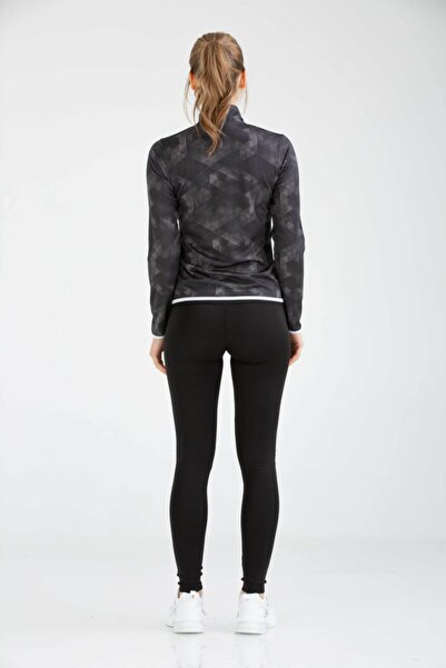 Kadın Eşofman Tayt Takımı Va-0003 Pia Track Suit