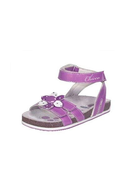 Chicco Italyan Hetta Yazlık Bebek Sandalet Ayakkabı