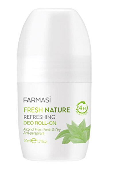 Farmasi Fresh Nature Deo Roll On 50 ml