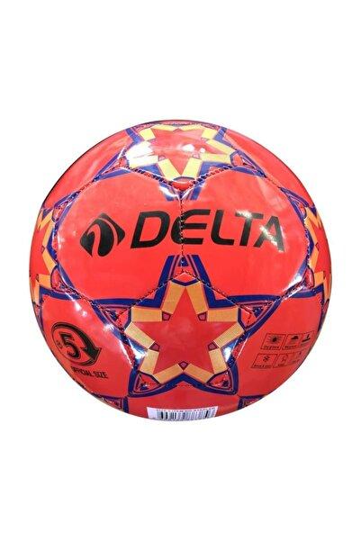 Delta Stapler 5 Numara Dikişli Futbol Topu