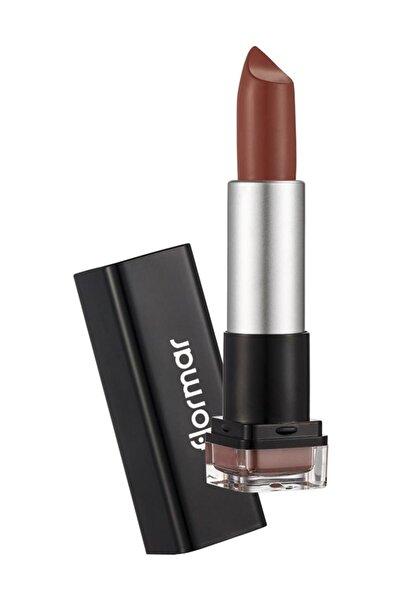 Flormar Mat Ruj - HD Weightless Matte Lipstick Mocha 8690604518708