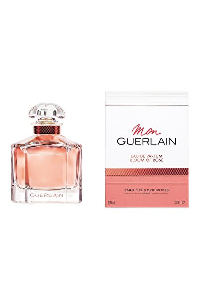 Guerlain Bloom Of Rose Edp 100 ml Kadın Parfümü 3346470139466