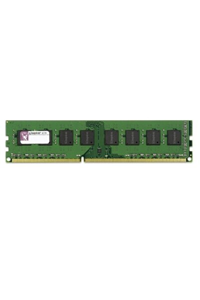 Kingston 4gb Ddr3 1333mhz Kvr13n9s8/4 Kıngston