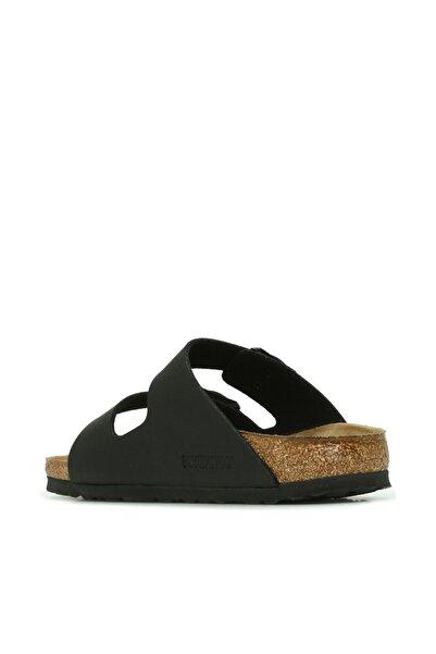 Arizona Terlik & Sandalet - Black