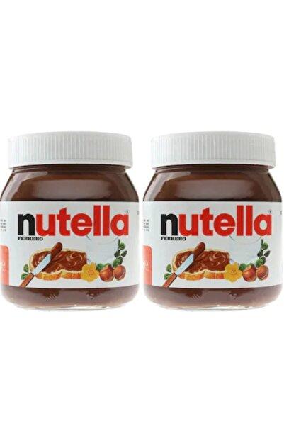 Nutella Kakaolu Fındık Kreması 2 X 400 gr