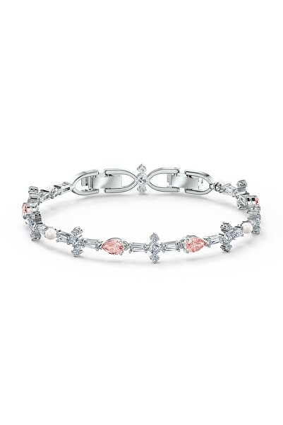 Swarovski Bileklik Perfection-bracelet Lmul-rhs M 5524544