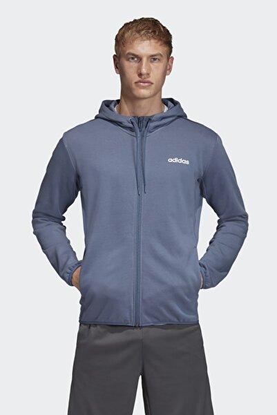 adidas Erkek Spor Sweatshirt - M Em Fullzip