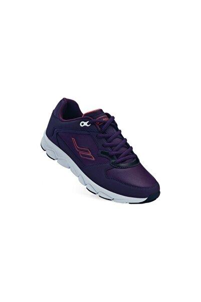 Lescon Kadın Mor Günlük Spor Ayakkabı L-5111