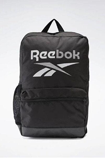 Reebok Fl5176 Siyah Sırt Çantası