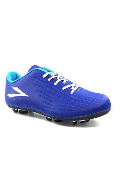 LIG Falcon Math Mavi Erkek Krampon Ayakkabı