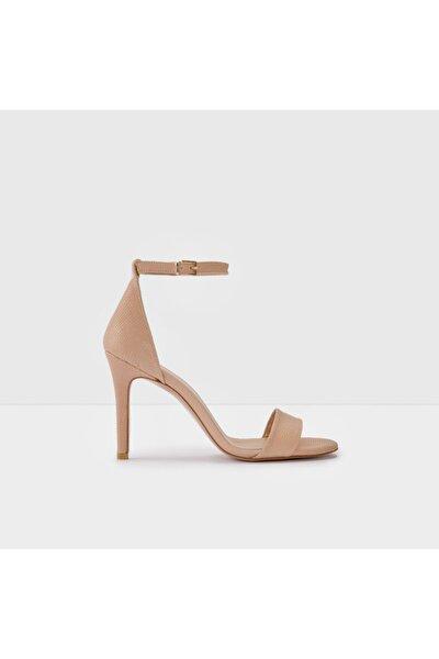 Aldo Kadın Bej Topuklu Sandalet