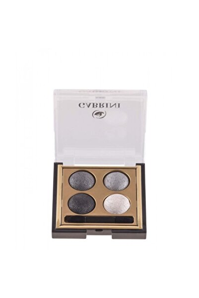 Gabrini Terracotta Göz Farı - Terracotta Quarted Eyeshadow 201 8696814058041