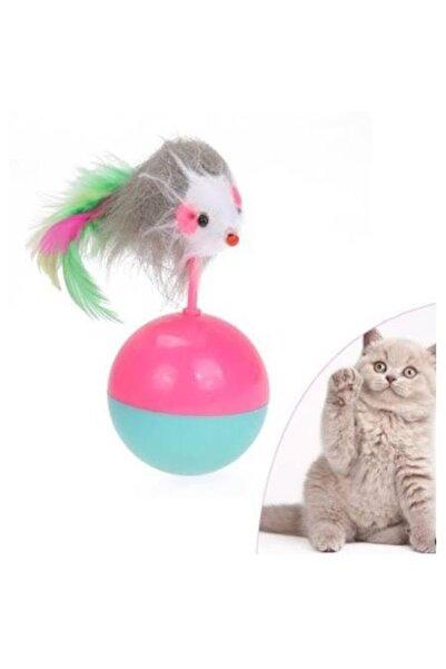 Easy Pet Kedi Oyun Topu Fareli Hacı Yatmaz