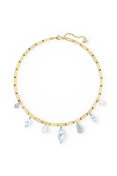 Swarovski Kolye So Cool-necklace Charm Cry-mix 5522860
