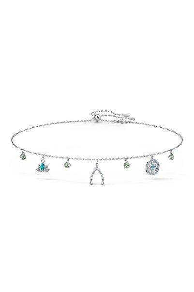 Swarovski Kolye Swa Symbol-necklace Charm Lmul-rhs 5521449