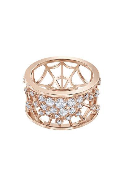 Swarovski Yüzük Precisely:ring Czwh/ros 50 5511397