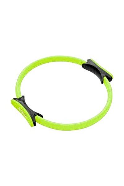 38 Cm Dura-Strong Yeşil Pilates Çemberi