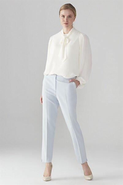 Zühre Pantolon Açık Mavi P-0024