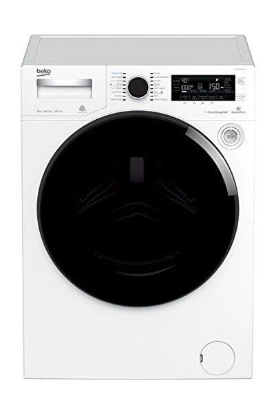 Beko BK 10141 PR CNT A+++ 1400 Devir 10 kg Çamaşır Makinesi