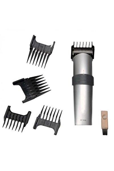 thorqtech 609 Tq-a Şarjlı Tıraş Makinesi Saç Sakal Kesme Ense Traş Makinası 2 Yıl Garantili