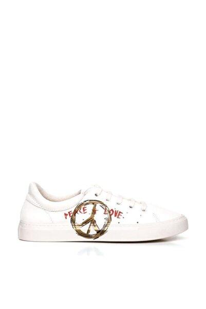 Shoes Kadın Spor 20wq4704-peace