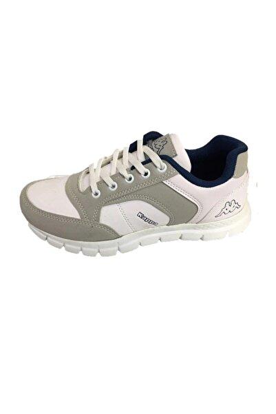 Kappa Günlük Sade Comfort Faylon Taban Cilt Spor Ayakkabı