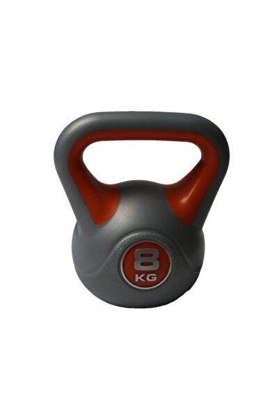 Liveup Vücut Geliştirme Ürünleri Ls2047 Kettle Bell 8kg Kettle Bell 8kg