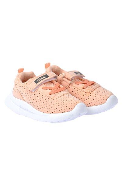 Kiko Kids Çocuk Spor Fileli Cırtlı   Ayakkabı S20