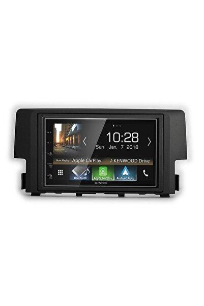 Kenwood Honda Civic Carplay Androidauto Mirrorlink Multimedya Sistemi
