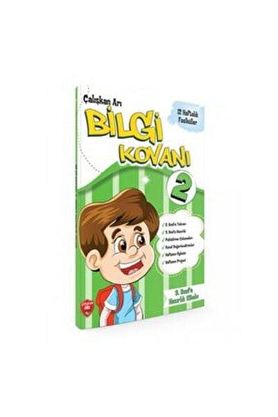 2. Sınıf Bilgi Kovanı Tatil Kitabı