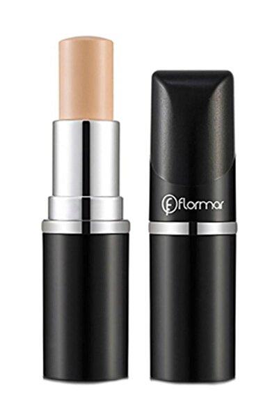 Flormar Stick Kapatıcı - Concealer Stick Light Beige 5,3 g 8690604009022