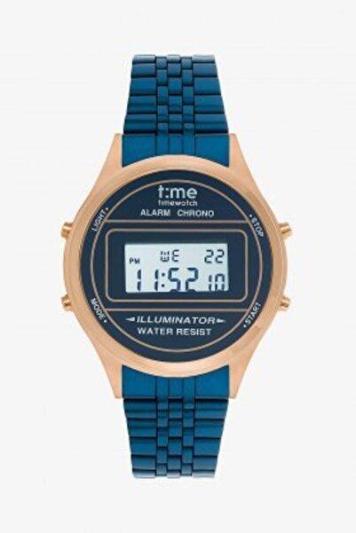 Timewatch Time Watch Retro Tw.126.2 Rll Erkek Kol Saati