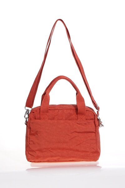 SMART BAGS Kırmızı Kadın  Postacı Çantası Smb3004