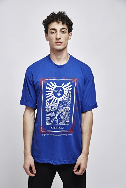 SELEN AKYÜZ The Sun T-shirt