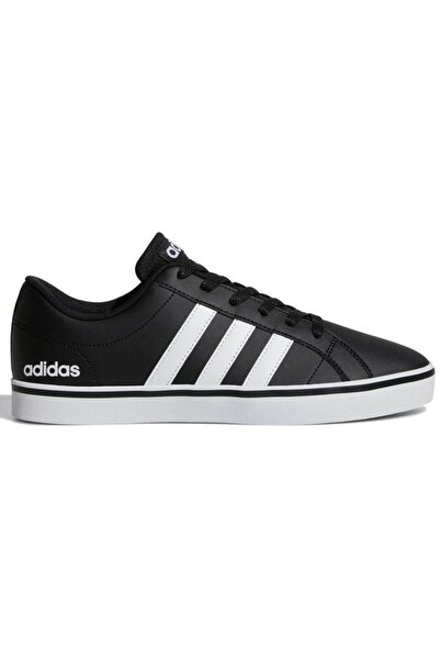 Pace Koşu Yürüyüş Siyah-Beyaz Ayakkabı