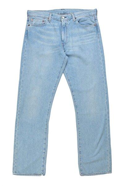 Levi's Erkek 504 Regular Straight Jean 29990-0243
