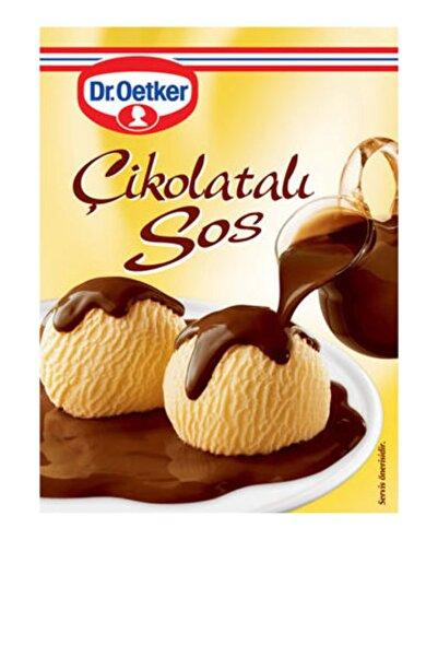 Dr. Oetker Dr.Oetker Çikolata Sosu 128 gr