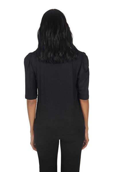 Kadın Hotfix Viskoz T-shirt
