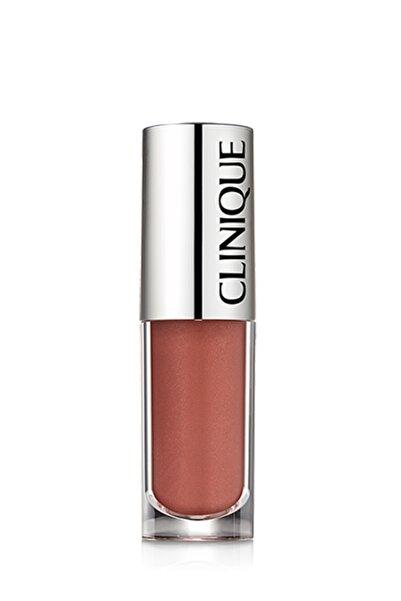 Clinique Dudak Parlatıcı ve Nemlendirici - Pop Splash Lip Gloss + Hydration 03 Sorbet Pop 4.5 ml 020714876623