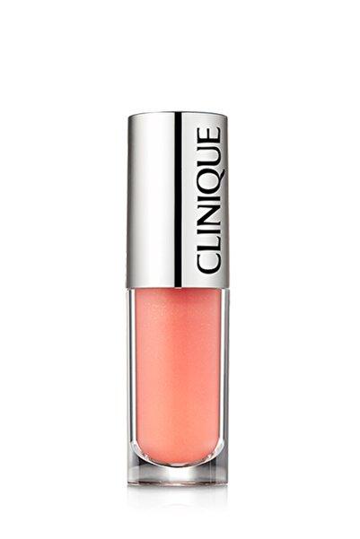 Clinique Dudak Parlatıcı ve Nemlendirici - Pop Splash Lip Gloss + Hydration 11 Air Kiss 4.5 ml 020714917920