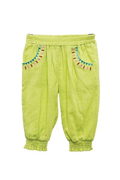 Zeyland Yesıl Kız Çocuk Pantolon 81Z2HNT03