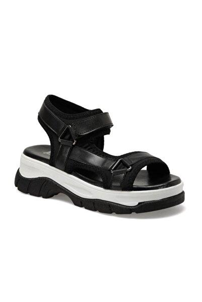 Butigo 20S-492 Siyah Kadın Sandalet 100518158