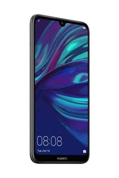 Y7 2019 32 GB Gece Siyahı Cep Telefonu (Huawei Türkiye Garantili)