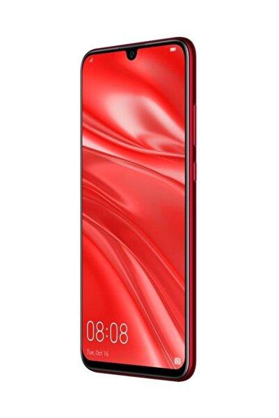 P Smart 2019 64 GB Kırmızı Cep Telefonu (Huawei Türkiye Garantili)