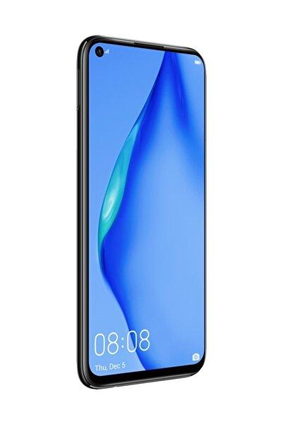 P40 Lite 128 GB Siyah (Huawei Türkiye Garantili) Cep Telefonu