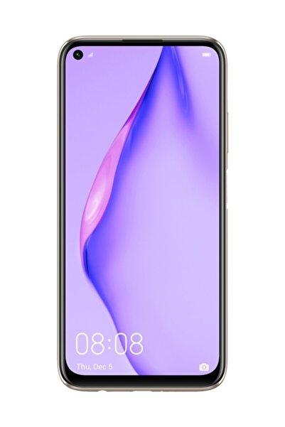 P40 Lite 128 GB Sakura Pembe (Huawei Türkiye Garantili) Cep Telefonu