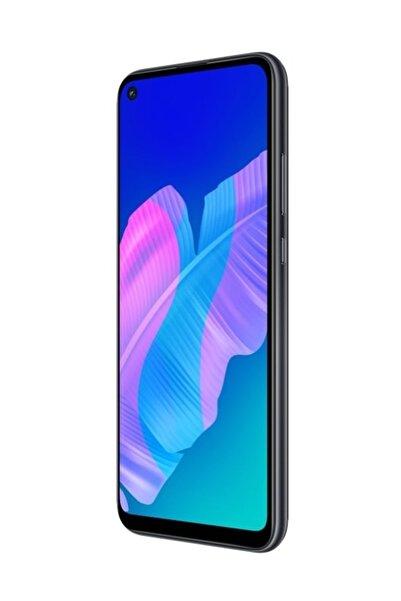 P40 Lite E 64 GB Siyah Cep Telefonu (Huawei Türkiye Garantili)