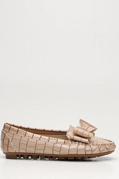 Ayakkabı Modası Kadın Krokan Babet