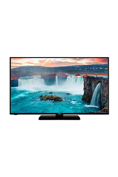 """VESTEL 49F9500 49"""" 124  Ekran Uydu Alıcılı Full HD Smart LED TV"""